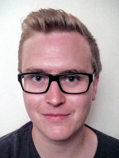 Gareth Kirkman